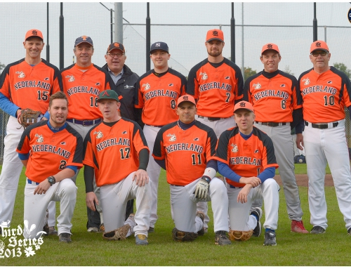 Orange 3rd Team (Third Series '13)