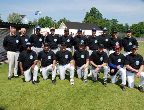 Haarlem Nicols '08