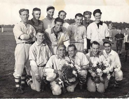 AJAX 1948
