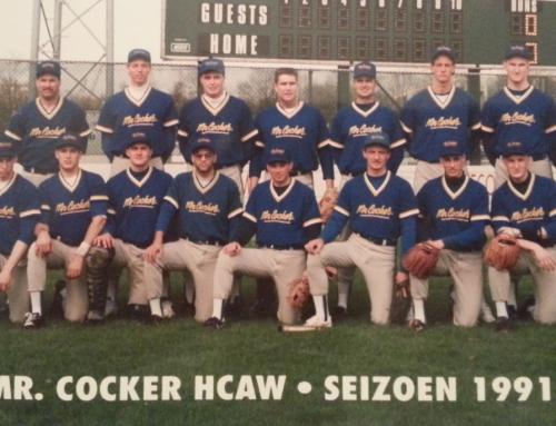 HCAW 1991