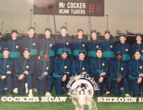 HCAW 1992