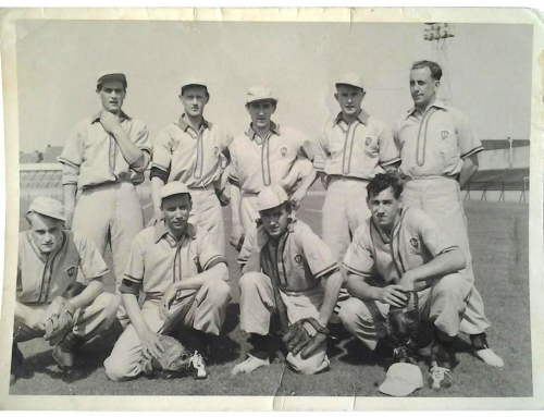 HFC Haarlem 1950