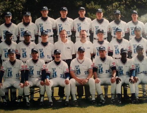 Nederland 1992 wit