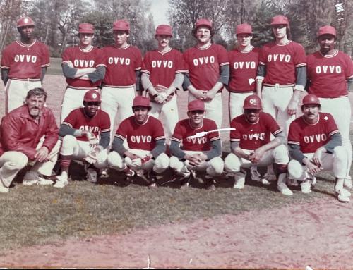 OVVO 1982