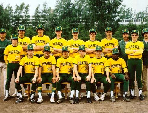 Pirates 1982