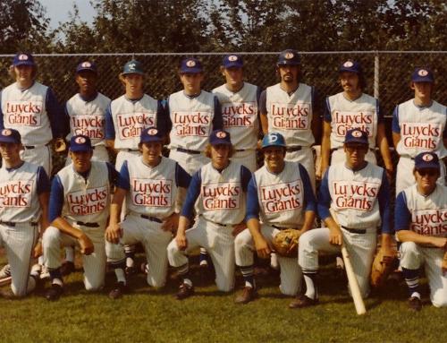 Giants 1973