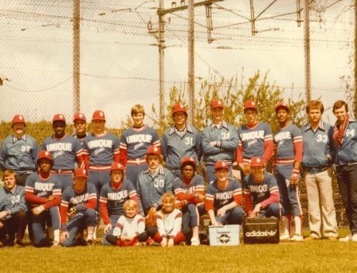 Unique Giants 1982