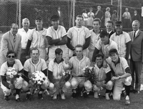 HCAW 1967