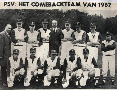 PSV 1967