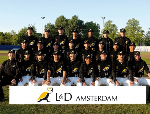 Amsterdam Pirates 2012