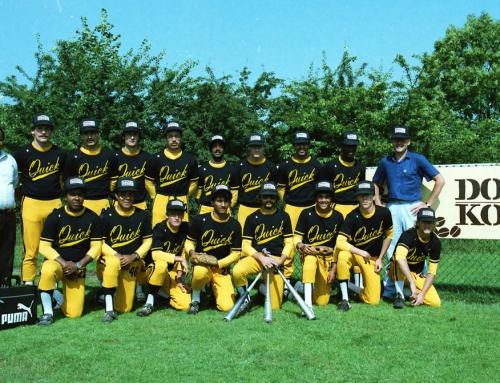 Quick Amersfoort 1984