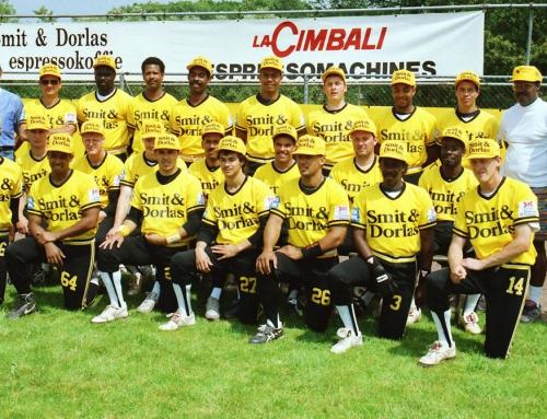 Quick Amersfoort 1992
